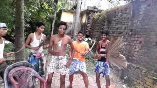 Sahel khan fanyy video don badsha