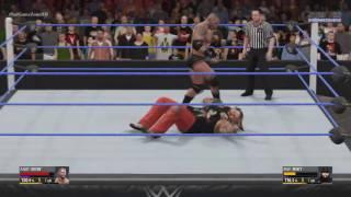 WWE No Mercy 2016 - Randy Orton VS Bray Wyatt Full Match HD