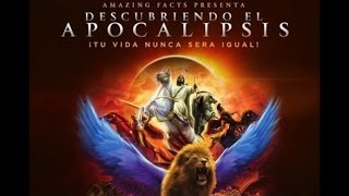 """Seminario Descubriendo El Apocalipsis- Tema #3 """"Israel y los 144,000 del Apocalipsis"""""""