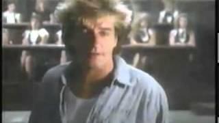 Watch Rod Stewart Love Touch video