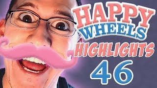 Happy Wheels Highlights #46