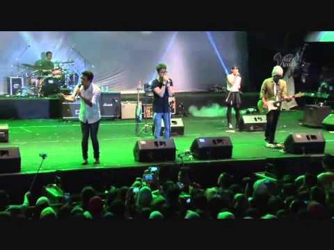 "download lagu jazz traffic festival 2014 - yovie and nuno ""tergoda bidadari"" gratis"
