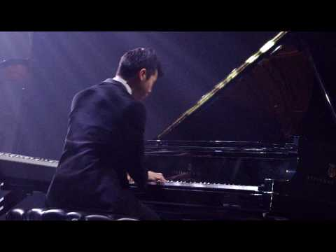 Final Fantasy - Piano