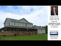 2862 19 Mile Road, Marion, MI Presented by Heather Root.