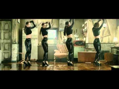 Miss A - Hush [mirrored dance cut]