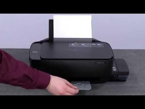 Sustitución de Cabezales Impresoras HP DESKJET GT 5820 5810