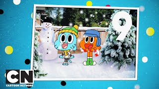 Adventskalender | Tag 9 | Cartoon Network