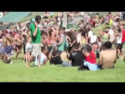 Lecciones de liderazgo del chico bailarín (en ESPAÑOL)