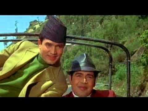 Mere Sapno Ki Rani Kab Aayegi Tu ... Rajesh Khanna ... Aradhana...