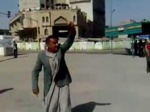 فقير عراقي يناشد السيستاني