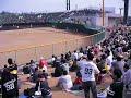 20080309 尾道しまなみ球場 C-H 柴原応援歌