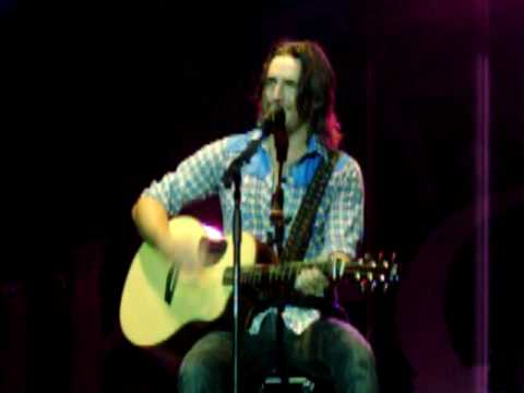 Jake Owen Green Bananas- Erie County Fair, Buffalo NY 8-17-09