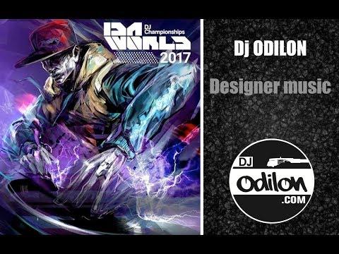 Dj Odilon - SKRATCH LOOP #36