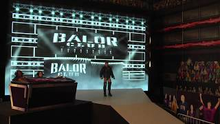 WWE FINN BALOR FIGURE STAGE