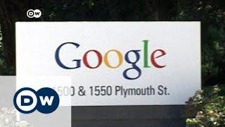 الاتحاد الأوروبي يتهم غوغل بالاحتكار والمنافسة غير الشريفة | الجورنال