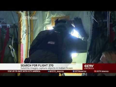 Australia Says Debris May be From Malaysian Airlines Jet