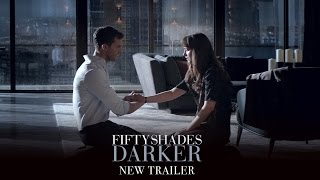 Fifty Shades Darker - Official Trailer 2 (HD) by : Fifty Shades