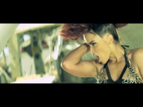 Afrojack & Eva Simons - Take Over Contro