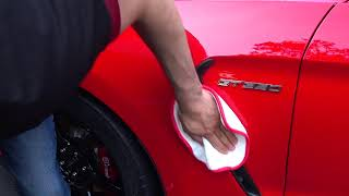 How I Apply Wax to My Cars | Auto Fanatic