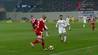 U Craiova - Sepsi OSK Stefan scapa singur- Liga 1 - Etapa 15