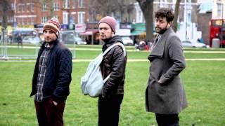 Bushstock 2013 - trailer