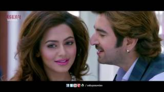 ☀Bangla Song☀ Priya Tore Bin Jiya Jaye Na❤বাদশা দ্যা ডন২০১৬❤Jeet ,Nusrat Fariya    Full HD   YouTube