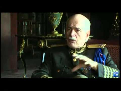 Intervista a Tomas Milian e a Luis Llosa per