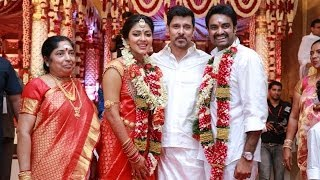 Amala Paul and VIjay enter wedlock in a star studded ceremony | Marriage Video