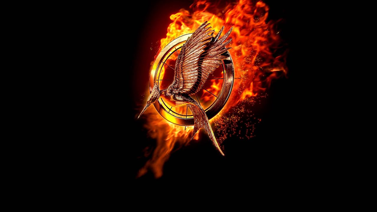 Die tribute von panem mockingjay teil 1 motion poster ab 20 november im kino youtube for Die tribute von panem 2