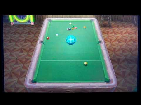 VCC Cue Sports Pool Tournament June-July 2010: Round 1, Match 3