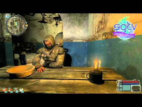 Обзор игры S.T.A.L.K.E.R.: Call of Pripyat