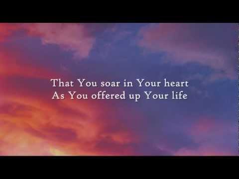Hillsong - Saviour King - Instrumental with lyrics
