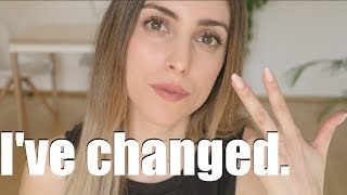 HOW GERMANY HAS CHANGED ME