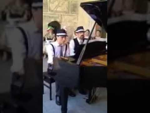 Mondomusica - Scuola di musica e canto Milano Pianocity 2017 - Federico D