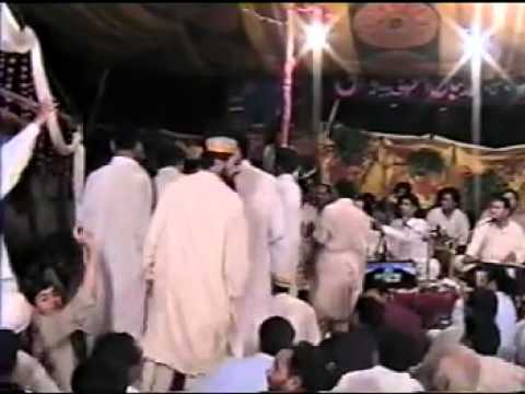 Rahat Fateh Ali Khan in Mian Channu