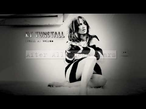 KT Tunstall - &#039;(Still A) Weirdo&#039; Lyrics Video (HD)