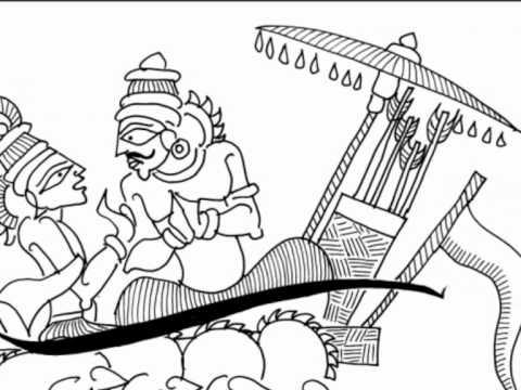 jaya an illustrated retelling of the mahabharata pdf