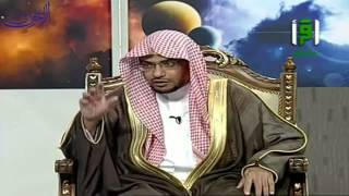 الثناء على الله في قيام الليل - الشيخ صالح المغامسي
