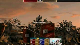 Sparta Gaming vs. Saigon New — Team 4vs4  Random Full | PlayOnline