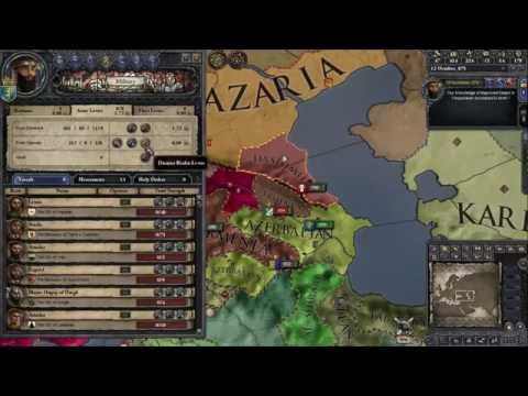 Crusader Kings Ii: Bound And Gagged 2 - The Learning Curve video