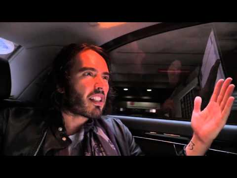 Is Anarchy The Answer? Russell Brand The Trews Comments (E159)
