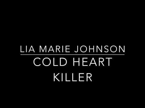 download lagu Lia Marie Johnson - Cold Heart Killer gratis