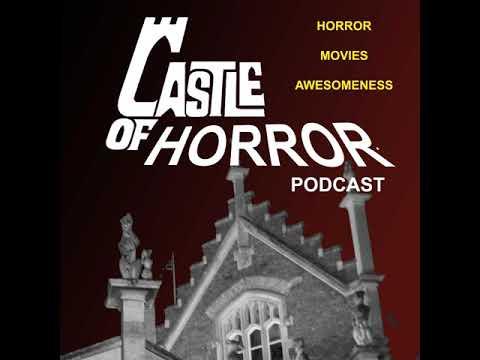 "Castle Talk: Chris Von Hoffman, Dir. Of ""Monster Party"""