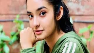 Baalveer and meher love   anushka Sen new dance   dev joshi new video