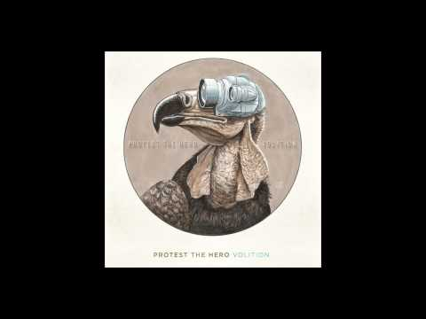 Protest The Hero - Yellow Teeth