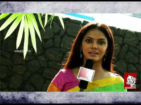 Nothing Wrong in Lesbian Shoot- Neetu Chandra