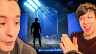 OPENING 12 X 50K PACKS WITH WALKOUTS, AND SBC KROOS!!! - FIFA 19 ULTIMATE TEAM PACK OPENING