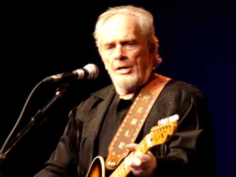 Merle Haggard - Pretty When Its New