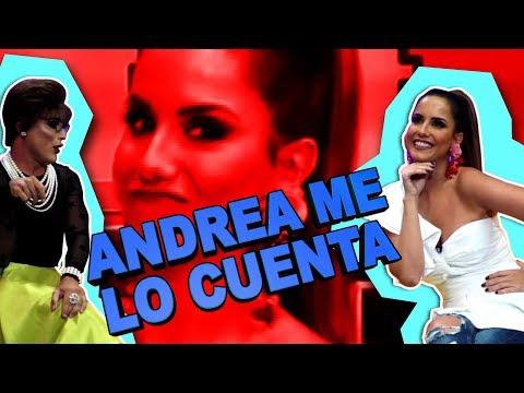 Andrea Pérez I Las Últimas Con Dezdy