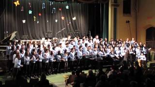 Two South African Freedom Songs [Spring Concert 2013]